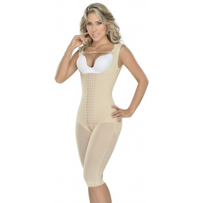 M&D 0085 Full Coverage Girdle