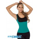 Women's Ultra Sweat Thermal Cami 8005