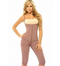 Siluet Postpartum Long Leg Bodysuit