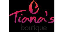 Tiana's Boutique
